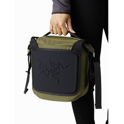 Arro 8 Shoulder Bag Wildwood Back