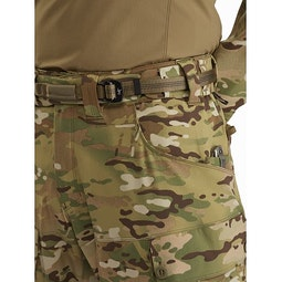 Assault Shirt SV MultiCam Belt Loops