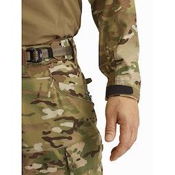 Assault Shirt SV MultiCam Cuff