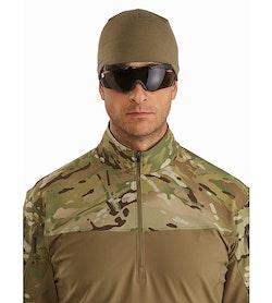 Assault Shirt SV MultiCam Front Zipper