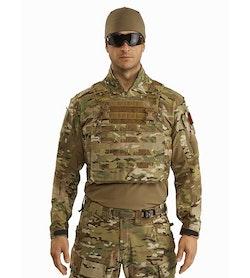 Assault Shirt SV MultiCam Vest Fit