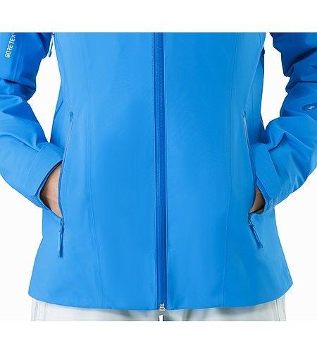 Astryl Jacket Women's Baja Hand Pocket