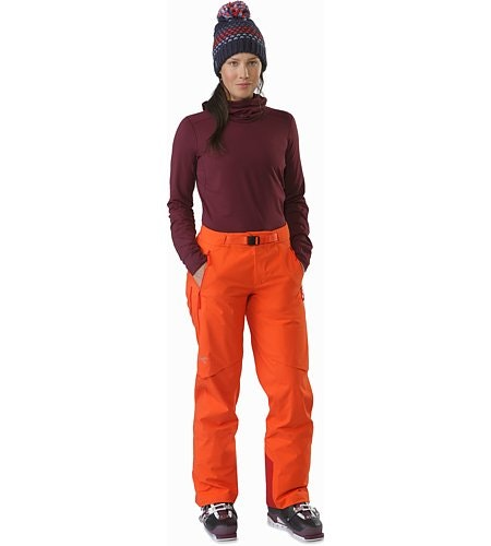 Astryl Pant Women's Aurora Front View