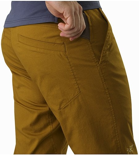 Atlin Chino Pant Centaur External Pockets