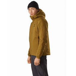 Atom AR Hoody 24K Inverse Front View
