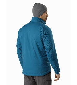 Atom AR Jacket Iliad Back View