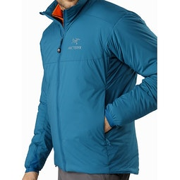 Atom AR Jacket Iliad Hand Pocket