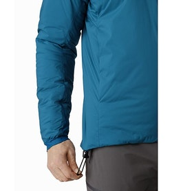 Atom AR Jacket Iliad Hem Adjuster