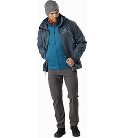 Atom AR Jacket Iliad Outfit