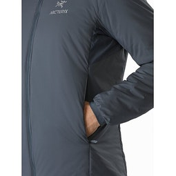 Atom AR Jacket Paradox Hand Pocket