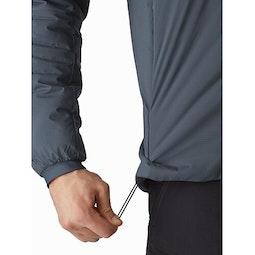 Atom AR Jacket Paradox Hem Adjuster