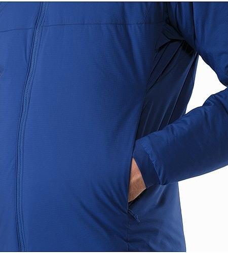 Atom AR Jacket Triton Hand Pocket