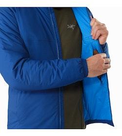 Atom AR Jacket Triton Internal Security Pocket
