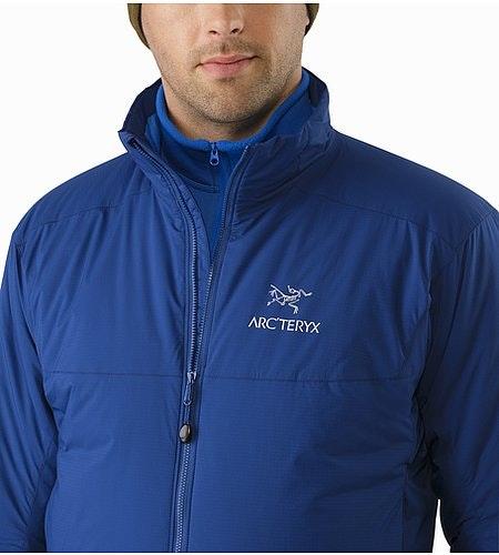 Atom AR Jacket Triton Open Collar