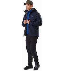 Atom AR Jacket Triton Outfit View