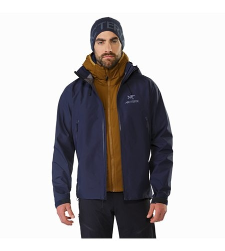 Atom LT Hoody Caribou Outfit