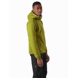 Atom LT Hoody Elytron Side View