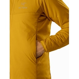 Atom LT Hoody Nucleus Hand Pocket