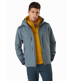 Atom LT Hoody Nucleus Outfit