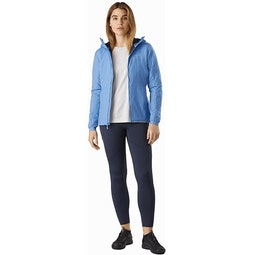 Atom LT Hoody Women's Helix Full View
