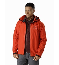 Atom LT Jacket Flux