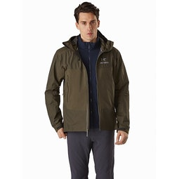 Atom LT Jacket Kingfisher Outfit
