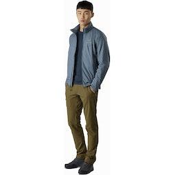 Atom LT Jacket Proteus Outfit