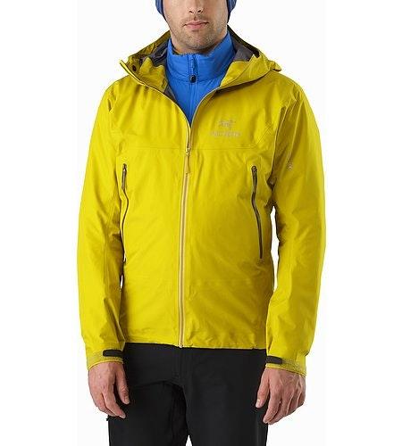 Atom LT Jacket Rigel Outfit