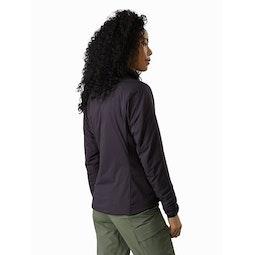 Atom LT Jacket Women's Dimma Back View