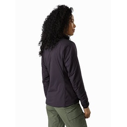 Atom LT Jacket Women's Dimma Back View