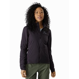 Atom LT Jacket Women's Dimma Front View