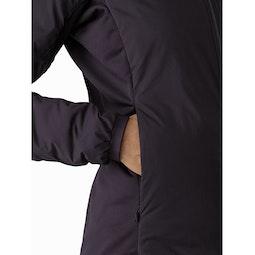 Atom LT Jacket Women's Dimma Hand Pocket