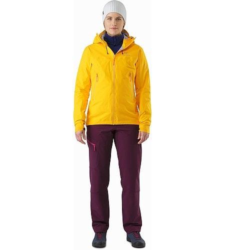 Atom LT Jacket Women's Mystic Outfit