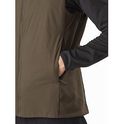 Atom LT Vest Dracaena Hand Pocket