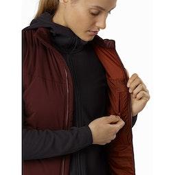 Atom LT Vest Women's Flux Internal Security Pocket