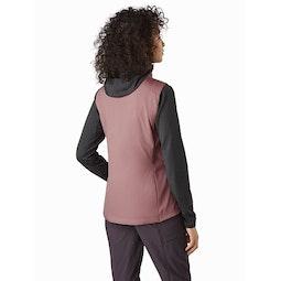 Atom LT Vest Women's Momentum Back View