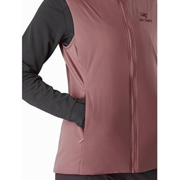 Atom LT Vest Women's Momentum Hand Pocket