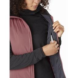 Atom LT Vest Women's Momentum Internal Security Pocket