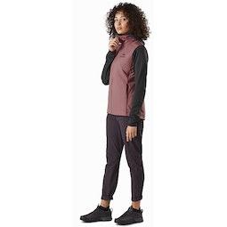 Atom LT Vest Women's Momentum Outfit