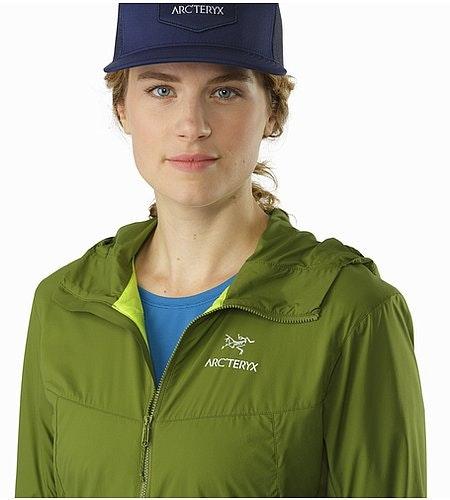 Atom SL Hoody Women's Creekside Open Collar