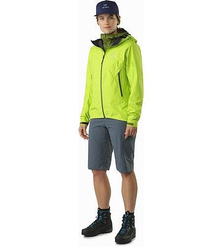 Atom SL Hoody Women's Creekside Outfit