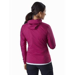 Atom SL Hoody Women's Dakini Back View