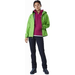 Atom SL Hoody Women's Dakini Full View