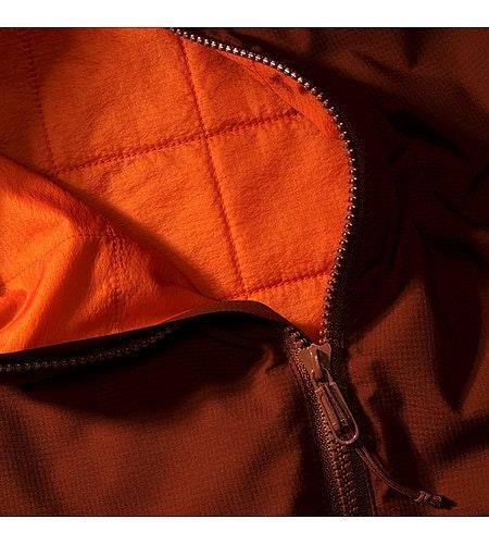 Atom SL Hoody Women's Redox Fabric