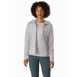 Atom SL Hoody Women's Synapse Outfit