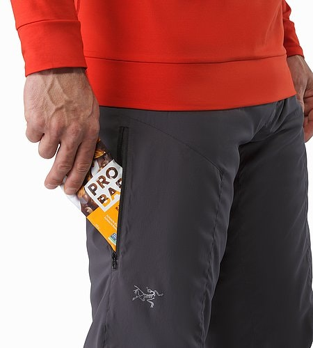 Axino Knicker Magnet Thigh Pocket