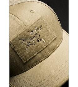 B.A.C. Cap Velcro Patch 127773d3b87