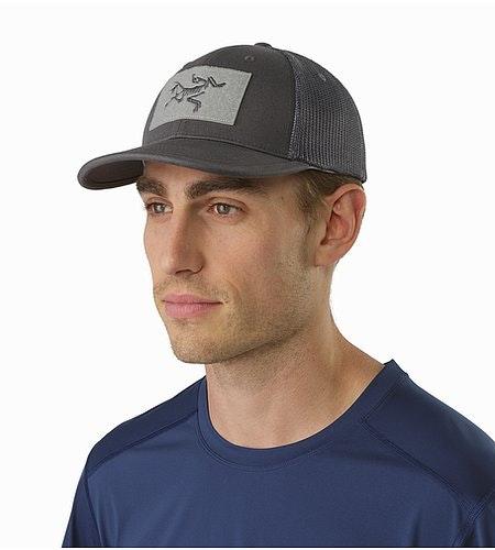 B.A.C. Hat Pilot Front View