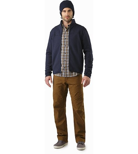 Bernal Shirt LS Centaur Pilot Outfit