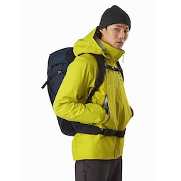 Beta AR Jacket Glade Hand Pocket